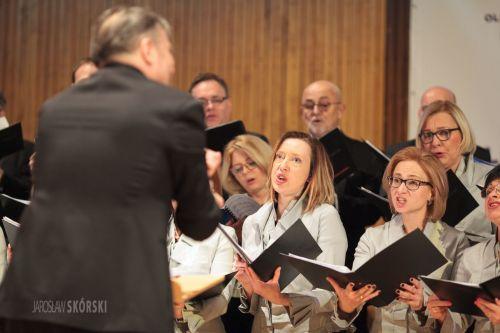IMG 6856 XX lecie Olsztyńskiego Chóru Kameralnego Collegium Musicum