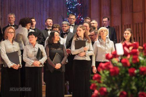 IMG 6893 XX lecie Olsztyńskiego Chóru Kameralnego Collegium Musicum
