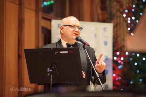 IMG 6908 XX lecie Olsztyńskiego Chóru Kameralnego Collegium Musicum