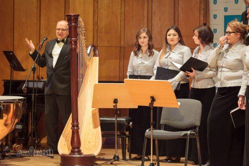 IMG 6917 XX lecie Olsztyńskiego Chóru Kameralnego Collegium Musicum