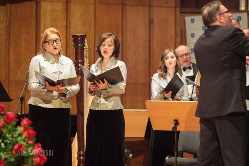 IMG 6925 XX lecie Olsztyńskiego Chóru Kameralnego Collegium Musicum