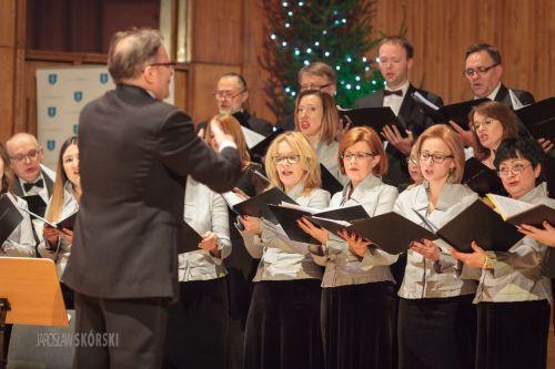 IMG 6929 XX lecie Olsztyńskiego Chóru Kameralnego Collegium Musicum