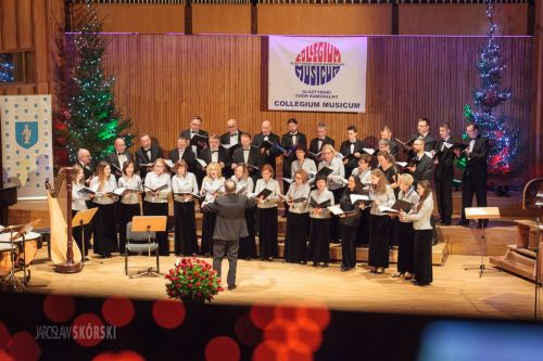 IMG 6946 XX lecie Olsztyńskiego Chóru Kameralnego Collegium Musicum