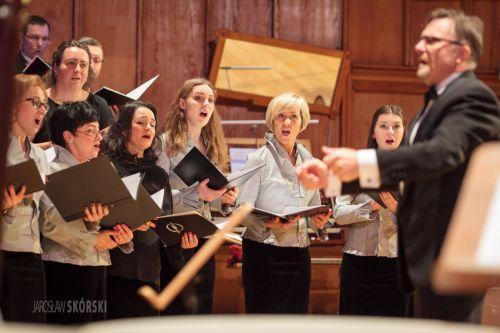 IMG 6965 XX lecie Olsztyńskiego Chóru Kameralnego Collegium Musicum