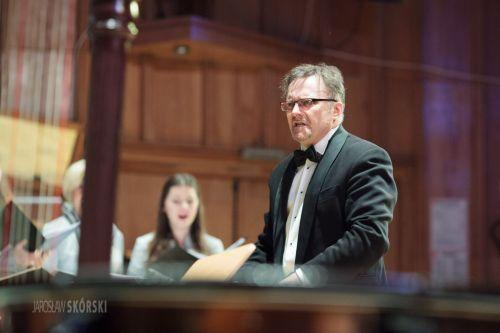 IMG 6974 XX lecie Olsztyńskiego Chóru Kameralnego Collegium Musicum