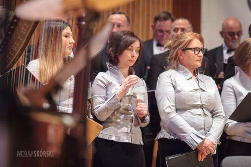 IMG 6985 XX lecie Olsztyńskiego Chóru Kameralnego Collegium Musicum