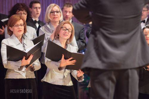 IMG 6988 XX lecie Olsztyńskiego Chóru Kameralnego Collegium Musicum