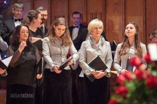 IMG 6994 XX lecie Olsztyńskiego Chóru Kameralnego Collegium Musicum