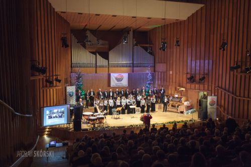 IMG 7131 XX lecie Olsztyńskiego Chóru Kameralnego Collegium Musicum