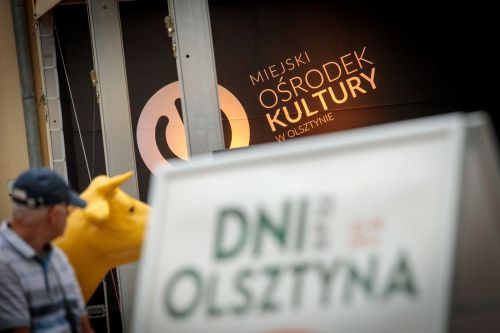 %name Dni Olsztyna + Małe Przyjemności