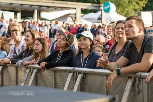 IMG 0415 Olsztyn Green Festival 2017