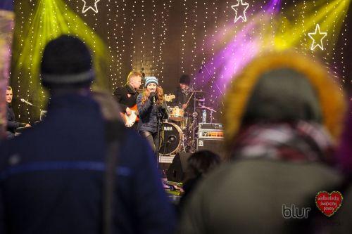 WOSP Olsztyn 2018 18 Wielka Orkiestra Świątecznej Pomocy 2018